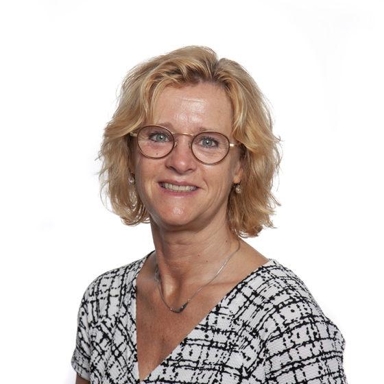 Miriam Merkx